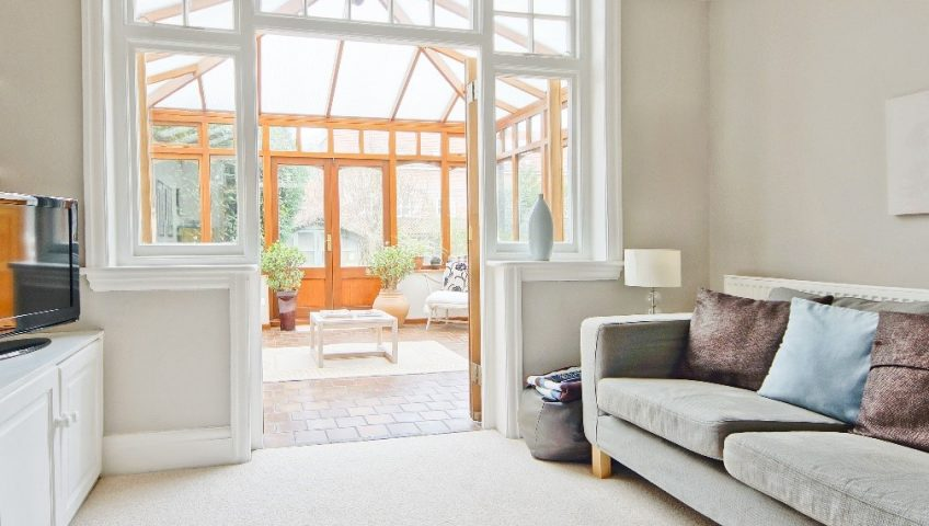 Update your conservatory